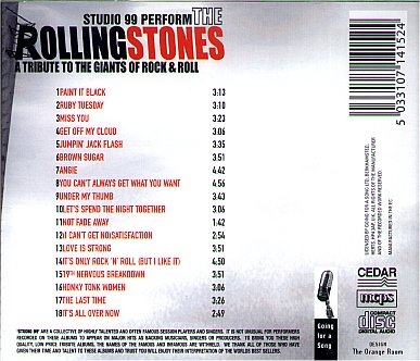 blues songs der rolling stones